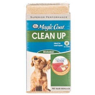 Lupus-svampen, Magic Coat CLEAN UP