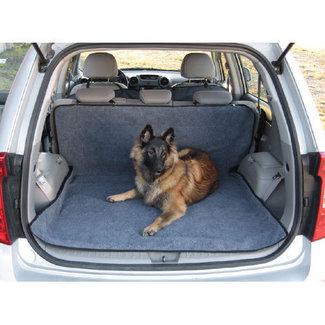 Bagageskydd till bilen