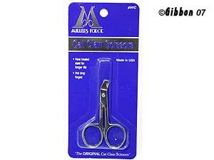 Klosax Millers Cat Claw scissors
